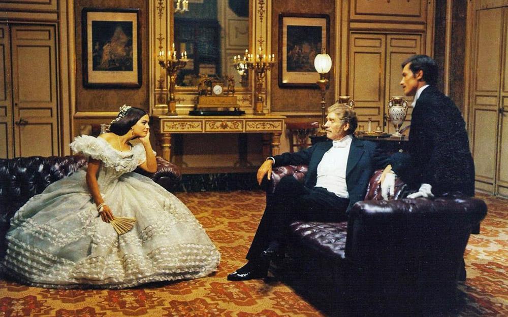 Il Gattopardo, regia di Luchino Visconti (1963)